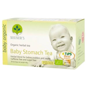 Neuners - Baby Stomach tea 40g
