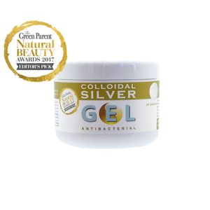 Optimised Energetics Natures Greatest Secret Colloidal Silver Gel 100ml