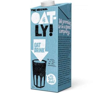 Oatly - Oat Drink 1 Litre