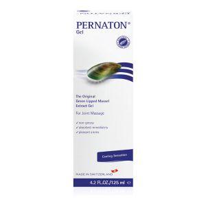 Pernaton Gel - Original Green Lipped Mussel Extract Gel 125ml