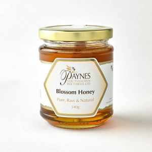 Paul Paynes Blossom Honey (clear) 340g