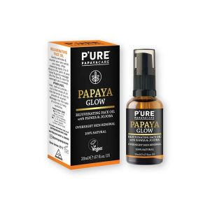 Pure Papaya Glow Face Oil 20ml
