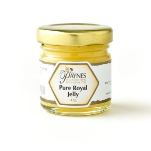 Paul Payne's Pure Royal Jelly 42g