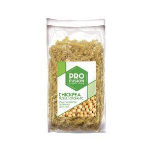 Profusion Organic Gluten-free Chickpea Fusilli 300g