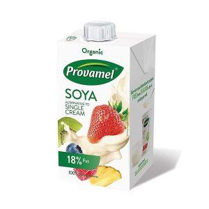 Provamel Soya Single Cream Alternative 250ml