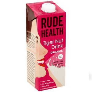 Rude Health Organic Tiger Nut Drink 1 Litre