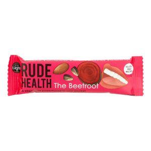 Rude Health - The Beetroot bar 35g