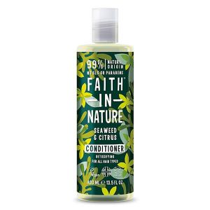 Faith In Nature Seaweed Hair Conditioner 400ml