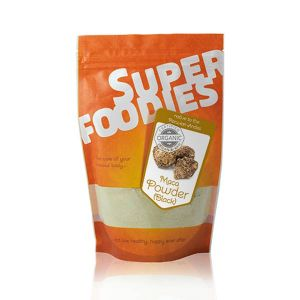Superfoodies Maca Powder (Black) 250g