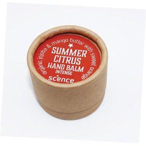 Scence Natural Skincare Summer Citrus Hand Balm 35g
