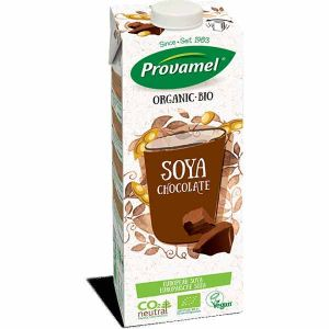 Provamel Organic Chocolate Flavour Soya Milk 250ml