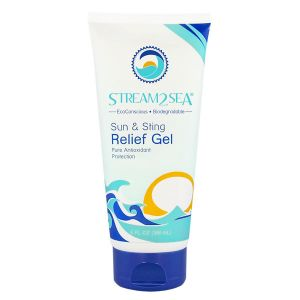 Stream2Sea Sun & Sting Relief Gel
