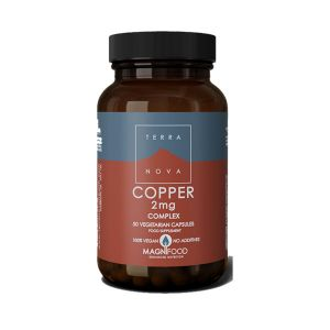 Terranova Copper 2mg complex