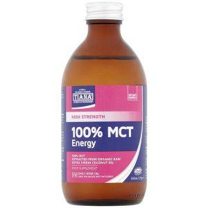 Tiana 100% Pure MCT Energy 300ml