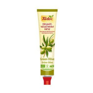 Tartex - Organic Vegetarian Pate Green Olive 200g