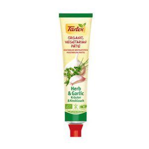 Tartex - Organic Vegetarian Pate Herb & Garlic 200g