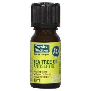 Thursday Plantation Pure Tea Tree Oil 10ml