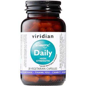 Viridian Daily High Strength Synerbio