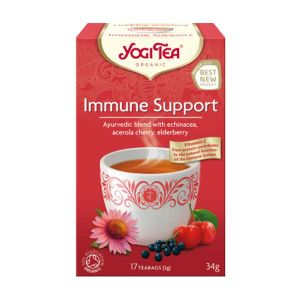 Yogi Immune Support 17 Tea Bags