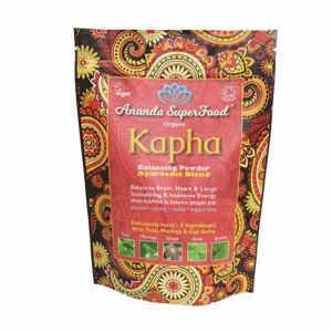 Ananda SuperFood Organic Kapha 150g