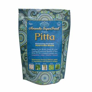 Ananda SuperFood Organic Pitta 250g