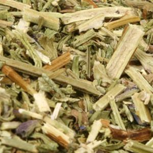 Baldwins Hyssop Herb ( Hyssopus Officinalis )