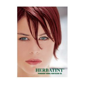 Herbatint Colour Chart
