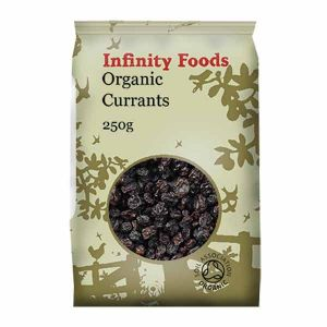 Infinity Foods Organic Currants