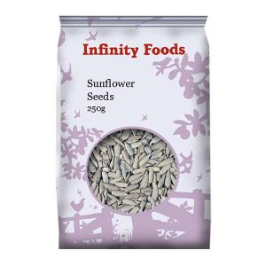 Infinity Foods Non-organic Sunflower Seeds