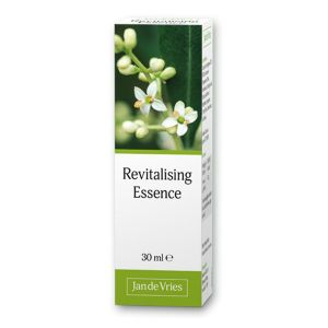 Jan De Vries Revitalising Essence 30ml