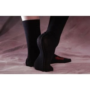 Reflosocks For The Relief Of Knee, Hip And Shoulder Pain.