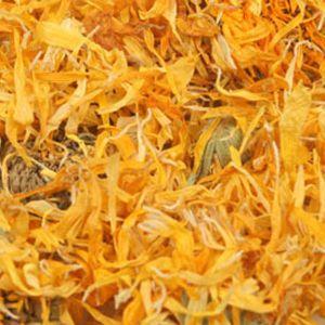 Baldwins Marigold Petals ( Calendula Officinalis )