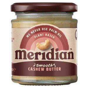 Meridian Organic Cashew Butter 170g