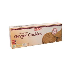 Barkat Gluten Free Ginger Cookies