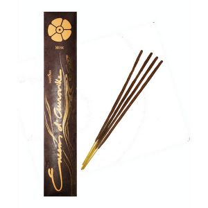 Encens D'auroville Musk 10 Incense Sticks