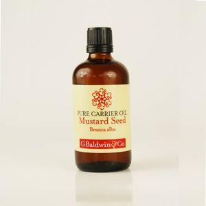 Baldwins Mustard Seed Base Oil