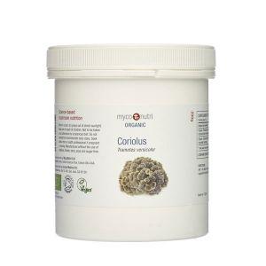 Myco-Nutri Organic Coriolus powder 200g