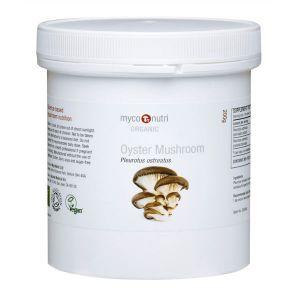 Myco-Nutri Organic Oyster Mushroom Powder 200g
