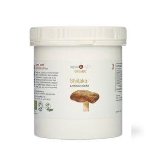 Myco-Nutri Organic Shiitake Mushroom Powder 200g