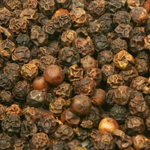 Baldwins Peppercorns Black ( Piper Nigrum )
