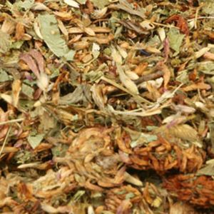 Baldwins Red Clover Herb (trifolium Pratense)
