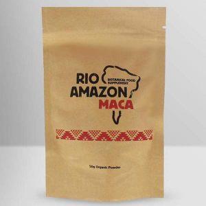 Rio Amazon Maca