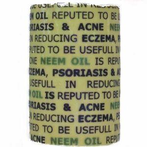 Read the Label Neem Oil Soap 100g