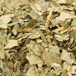 Baldwins Strawberry Leaves (fragaria Vesca)
