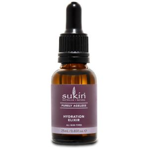 Sukin Natural Skincare Purely Ageless Botanical Hydration Elixir 25ml