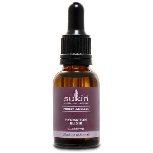 Sukin Skincare Purely Ageless Natural Elixir 25ml