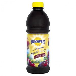 Sunsweet Californian Prune Juice 1litre