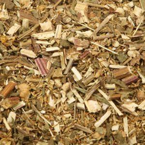Baldwins Tansy Herb ( Tanacetum Vulgare )