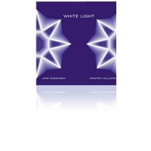 White Light Music Cd