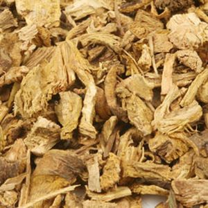 Baldwins Yellow Dock Root ( Rumex Crispus)